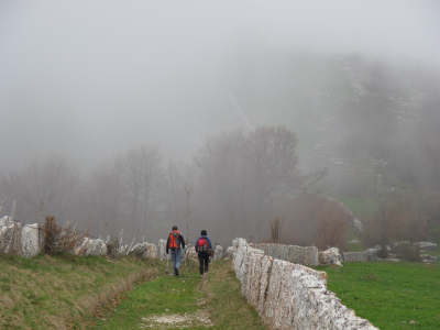Escursione - FFDL