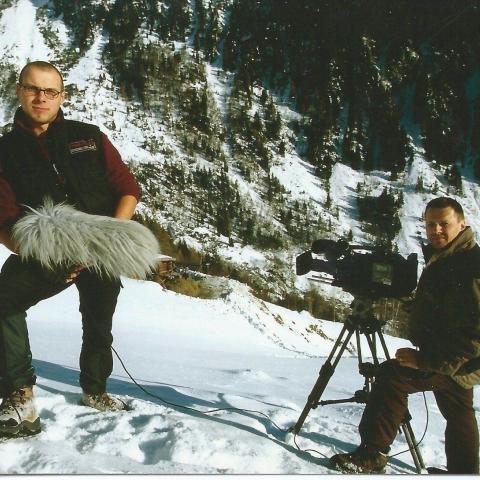 Un presente da mille anni le tradizioni nelle Alpi - FFDL