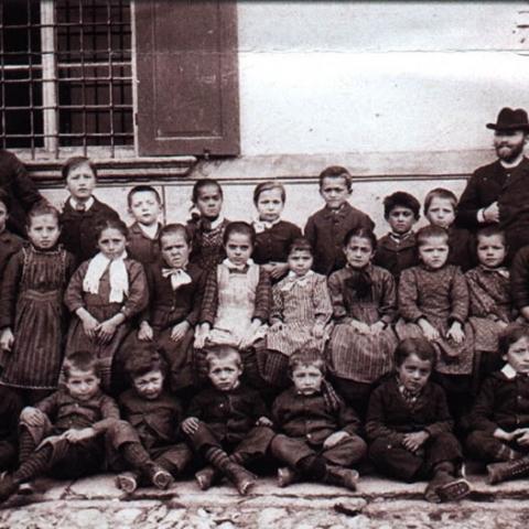 La scola da Soi - FFDL