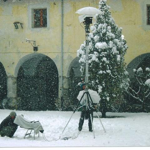 Novalesa, una storia d'inverno - FFDL