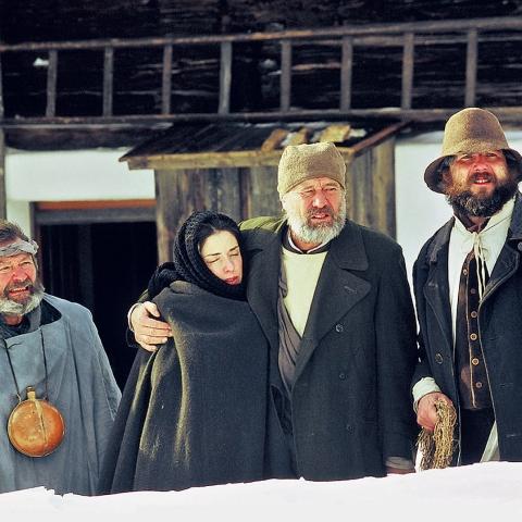 Der Judas von Tirol - FFDL