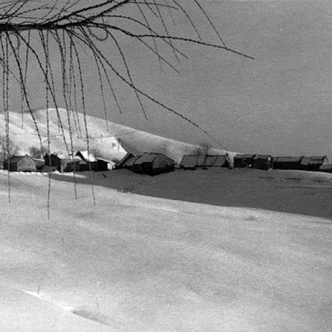 Lessinia - Inverni lontani - FFDL