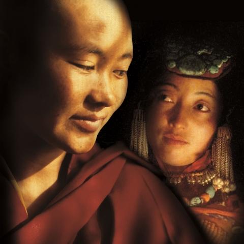 Devenir una femme au Zanskar - FFDL