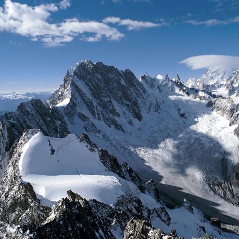 Die vier Alpen - FFDL