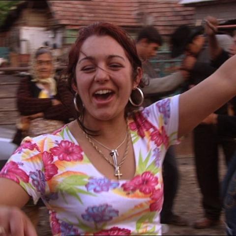 Carmen meets Borat - FFDL