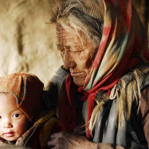 Himalaya, la terre des femmes - FFDL