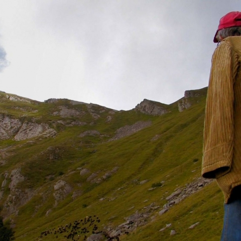 Gente d'alpe - FFDL
