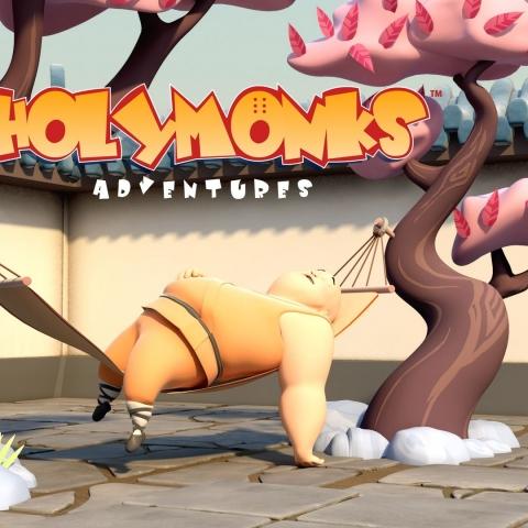 Holymonks - FFDL