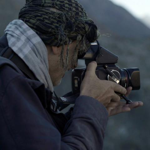 BEYOND THE OBVIOUS – DANIEL SCHWARTZ. PHOTOGRAPHER - FFDL