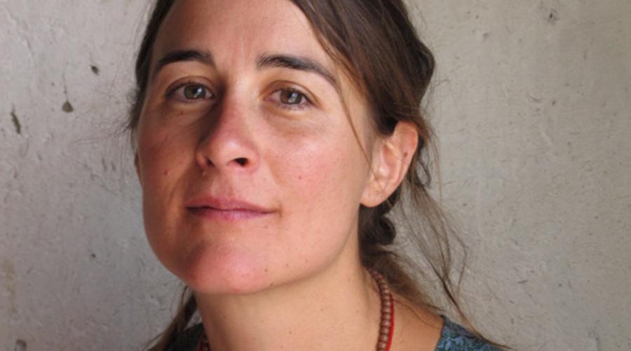 Marianne Chaud - Giuria del FFDL