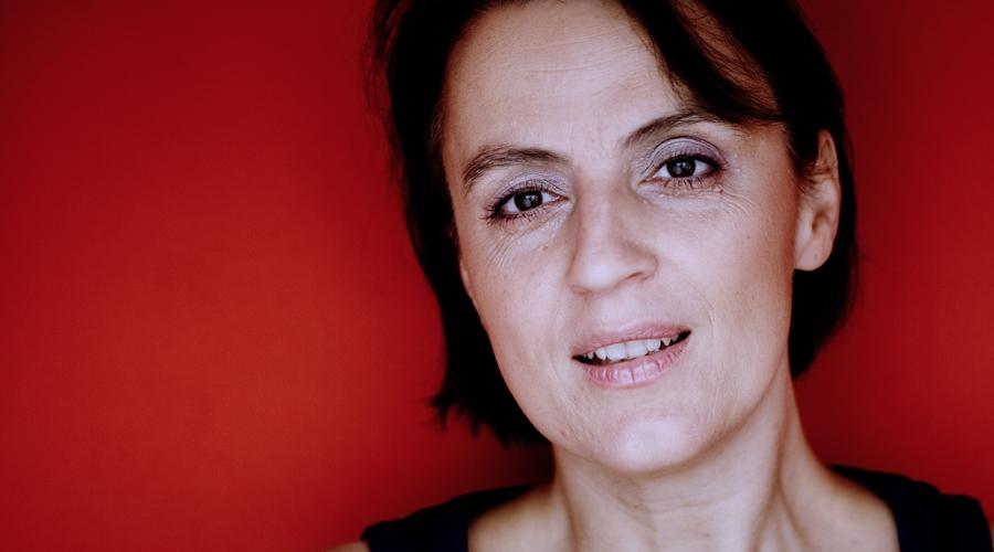 Lisa Eder-Held - Giuria del FFDL
