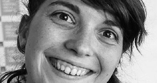 Camille Chaumereuil - Giuria del FFDL