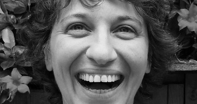 Sara Zanatta - Giuria del FFDL