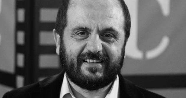 Daniel Burlac - Giuria del FFDL