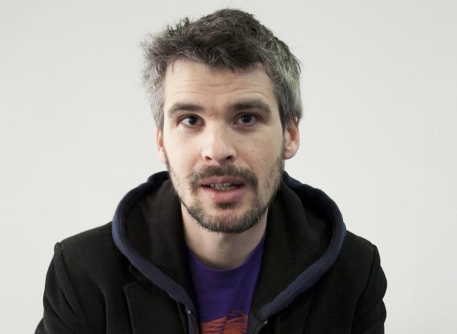François-Xavier Drouet