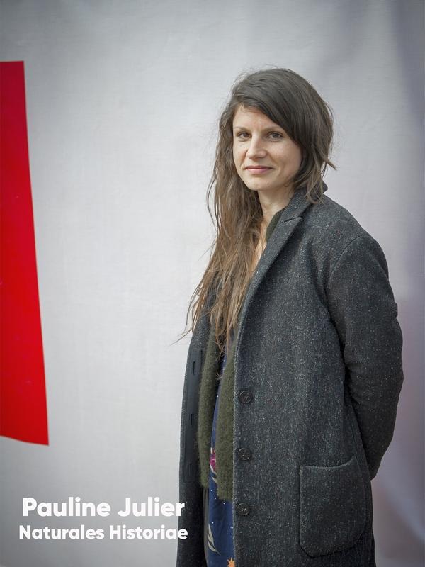 Pauline Julier