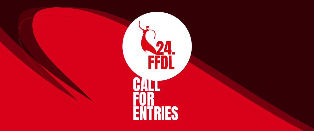 Call for entries 2018
