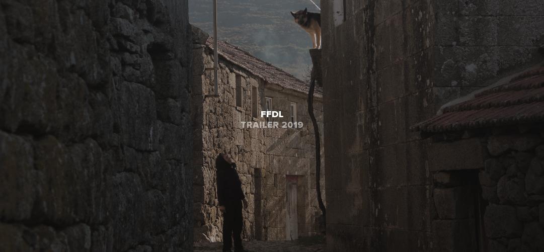 Il trailer del 25. Film Festival della Lessinia